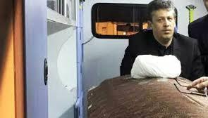 عذرخواهی منتشر کننده فیلم خانواده آیتالله هاشمی در آمبولانس
