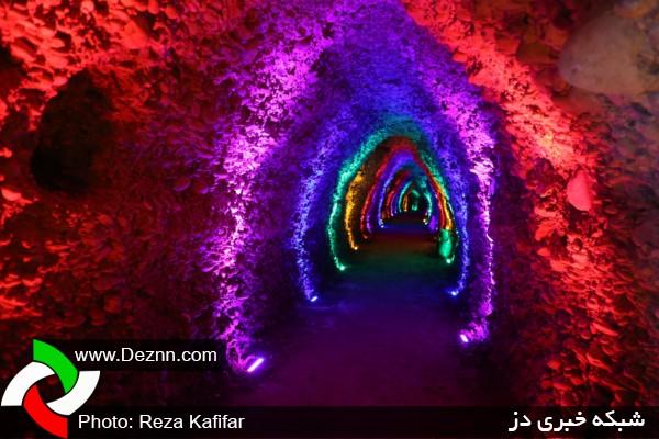 تصاویری از قمش مومنان دزفول