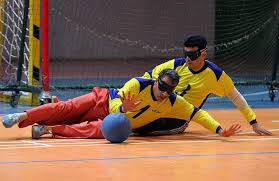 ورزش نابینایان در خوزستان متولی ندارد