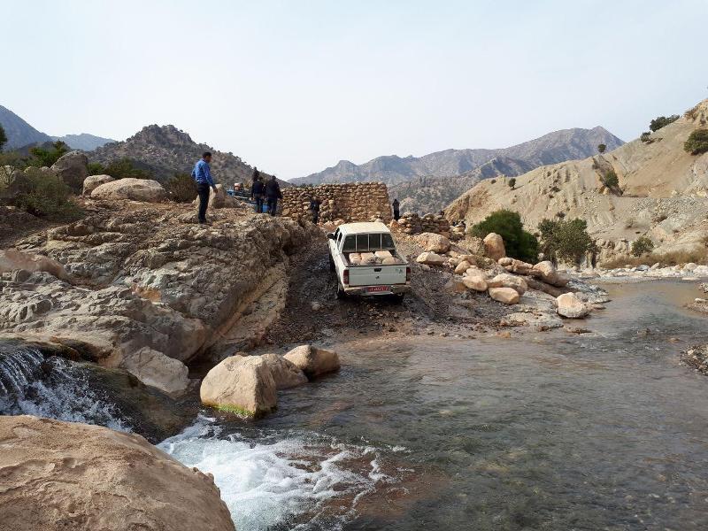 جاده؛ مهمترین نیاز بخش شهیون دزفول