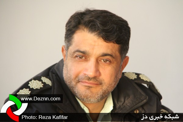 اجرای طرح مبارزه با خرده فروشان مواد مخدر در دزفول