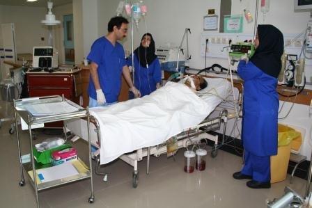رشته تجربی اساسا محدود به پزشکی و دندان پزشکی نیست