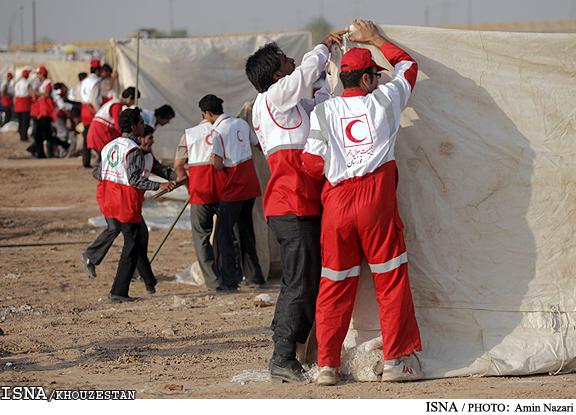 تسریع در راه اندازی پایگاه کوهستانی امداد و نجات شهیون دزفول
