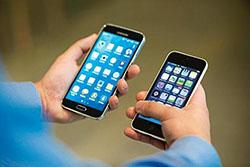 رجیستری موبایل عقب افتاد/ دارندگان آیفون نگران نباشند