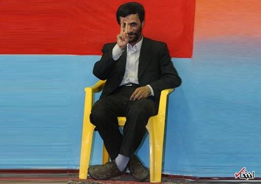 کسانی که در 84 می گفتند امام زمان برای احمدی نژاد دعا می کند، امروز کجایند؟ / «دلواپسان» برای اعلام برائت از احمدی نژاد، مردم را نادان تصور نکنند!