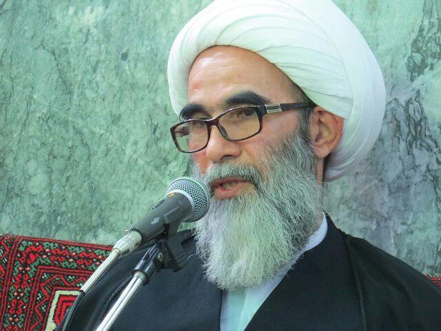 انتقاد آیت الله شیخ انصاری به تخریب مسجد ملاحاجی دزفول