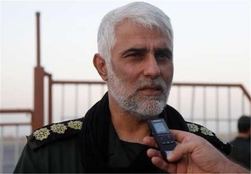 شهدا امامزاده های عشق هستند/ دشمن با یک موشک ایران نابود می شود