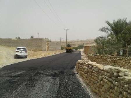 اهالی روستای رزگه بخش شهیون دزفول از نبود جاده مناسب گله مندند