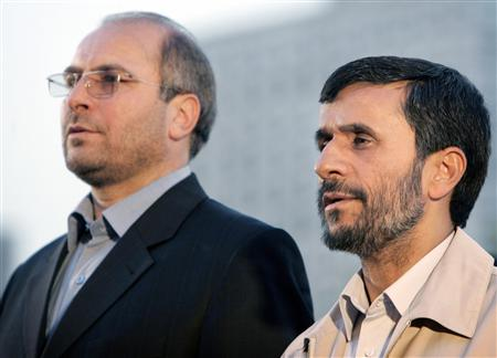 حمله، كنايه و شيرين زباني قاليباف عليه روحاني !