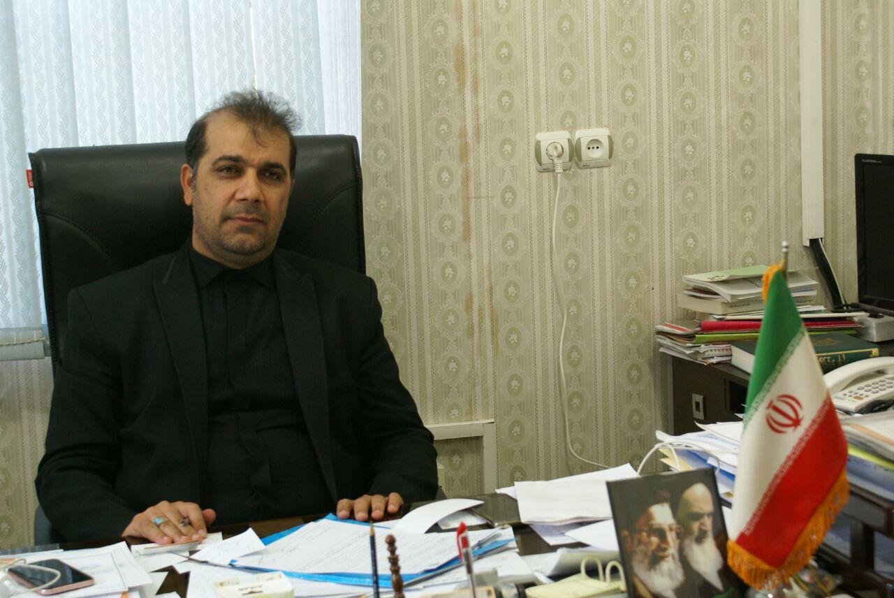 تلاش برای فرهنگ سازی در مسائل زیست محیطی در ایام محرم مهمترین دغدغه کمیسیون خدمات شورای شهر دزفول است
