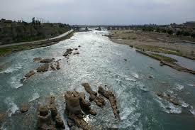 مجوز انتقال آب از رودخانه دز صادر نشده است