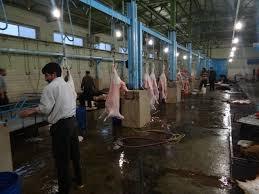 هشدارنسبت به نامناسب بودن وضعیت بهداشتی کشتارگاه سنتی دزفول/ کشتارگاه باعث ضرر و زیان شهرداري است