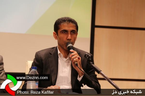 توضیحات فرماندار درباره صدای مهیب انفجار در دزفول