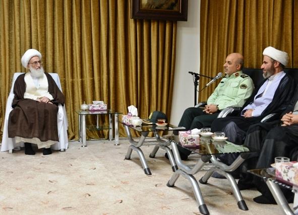مقاومت و پايداري مردم دزفول از افتخارات نظام اسلامي است