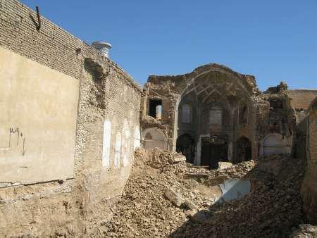 خانه تاریخی طلوعیفر در دزفول مرمت میشود