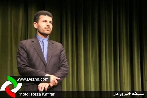 پاپی زاده رئیس مجمع نمایندگان خوزستان شد