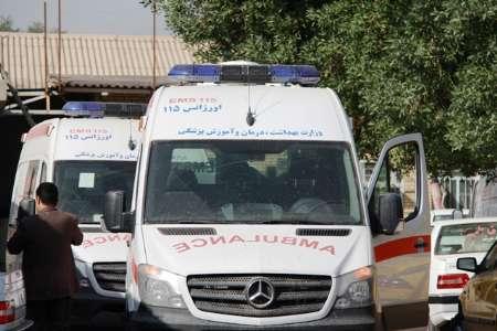 تجهیز اورژانس 115 دزفول به هشت دستگاه آمبولانس جدید+عکس