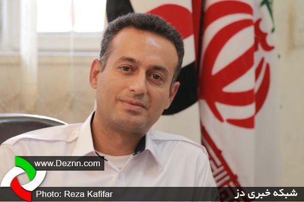 وقوع 29 حادثه و آتش سوزی در 72 ساعت گذشته در دزفول