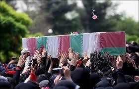 22 اسفند، دزفول میزبان تشییع 160 شهید گمنام خواهد بود