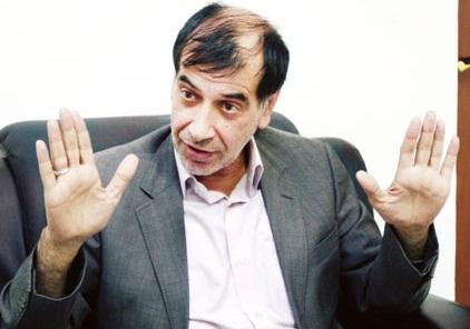 در انتخابات از محمود احمدى نژاد حمايت نمى كنم