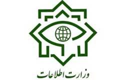 بیانیه وزارت اطلاعات درباره خنثی سازی عملیات انتحاری در تهران