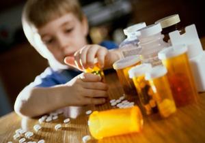توصیههایی برای پیشگیری از مسمومیت کودکان