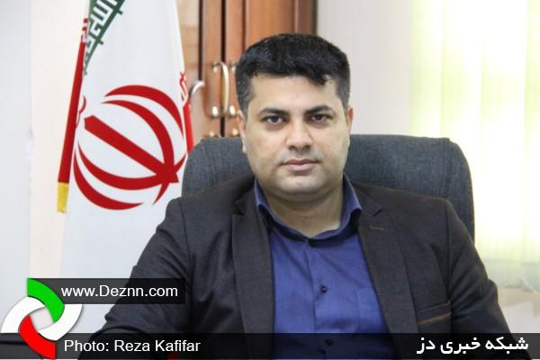 ۱۴۶ نامزد در حوزه شهری دزفول تایید صلاحیت شدند