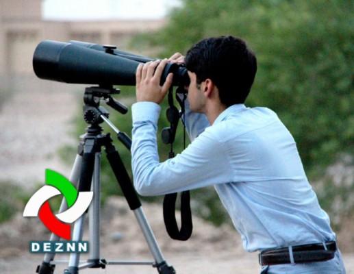 رصد هلال حساس و زیبای ماه مبارک رمضان در دزفول بصورت عمومی انجام خواهد شد