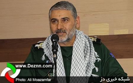 دزفول حائز رتبه نخست اختراعات و نوآوری در خوزستان است/ پیشرفت های علمی و نظامی ایران مانع حمله دشمنان شده است