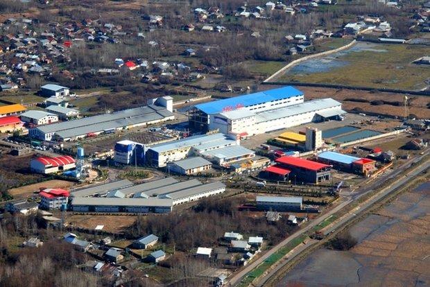 بهترین شهرک صنعتی دزفول تنها 20درصد فعال است