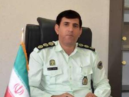 دستگیری سارقان مسلح و سابقه دار احشام در دزفول
