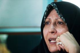 پاسخ فاطمه هاشمی رفسنجانی به اظهارات مصطفی آجرلو