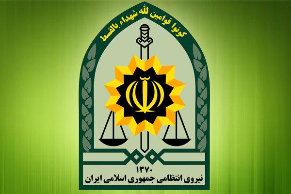 عاملان انتشار تصاویر خصوصی در دزفول دستگیر شدند