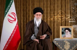 پیام نوروزی رهبر معظم انقلاب اسلامی به مناسبت آغاز سال ۱۳۹۵