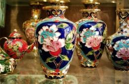 نمایشگاه فرهنگ، هنر و صنایع دستی دزفول افتتاح شد