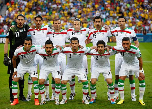 اسامی 24 بازیکن دعوت شده به تیم ملی
